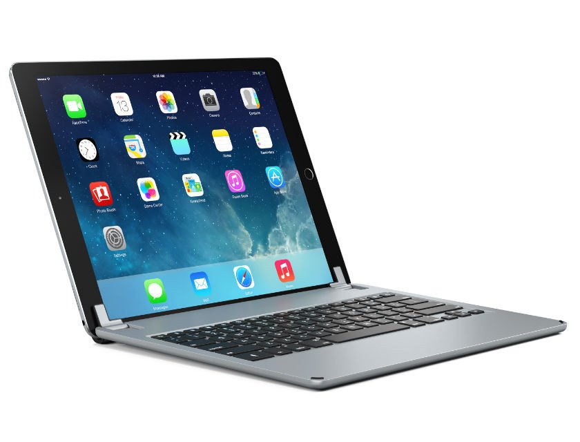 Brydge Pro keyboard for iPad Pro review: Legit makes your ...